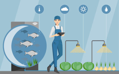 Aquaponics: Current state and prospectives